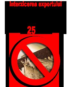 interzis-exportul