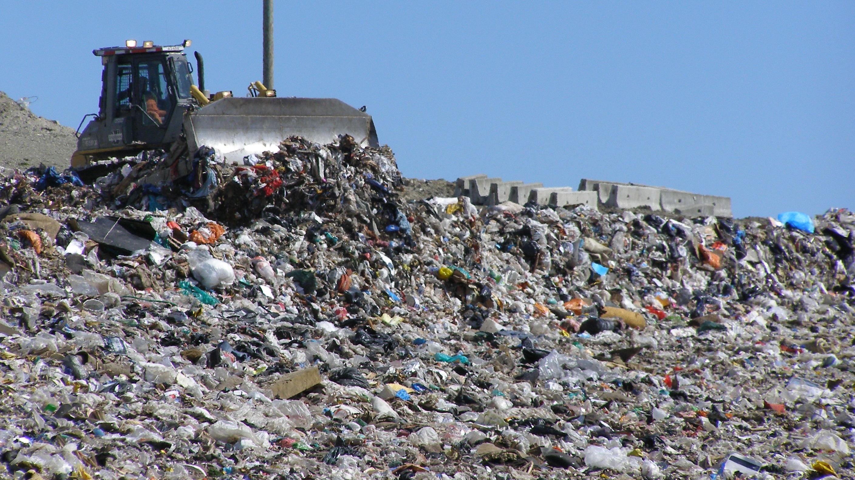 România nu este groapa de gunoi a Europei!