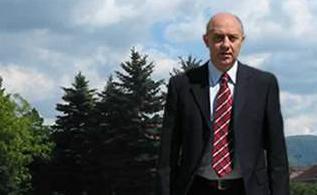 Cristian Anghel, candidatul PER la CL Baia Mare și CJ Maramureș