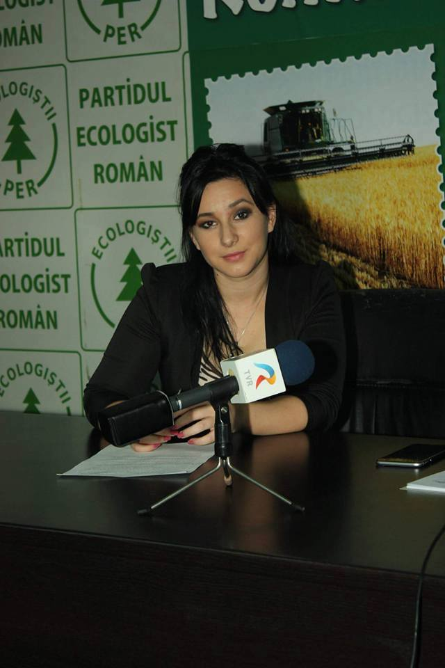 Bianca Vasile