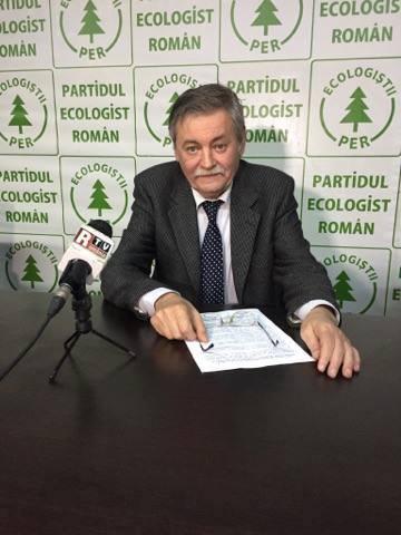 """România este cel mai mare """"importator"""" de poluare din Europa!"""