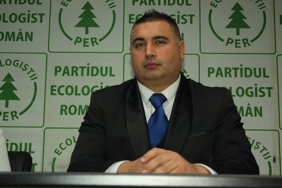 PER București cere gestionarea corectă a spaților verzi