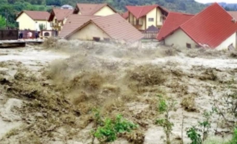 Clarificari privind drepturile victimelor in urma inundatiilor. Sfaturi si obligatiile autoritatilor locale si centrale