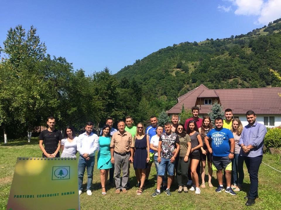 Tineretul Ecologist Român