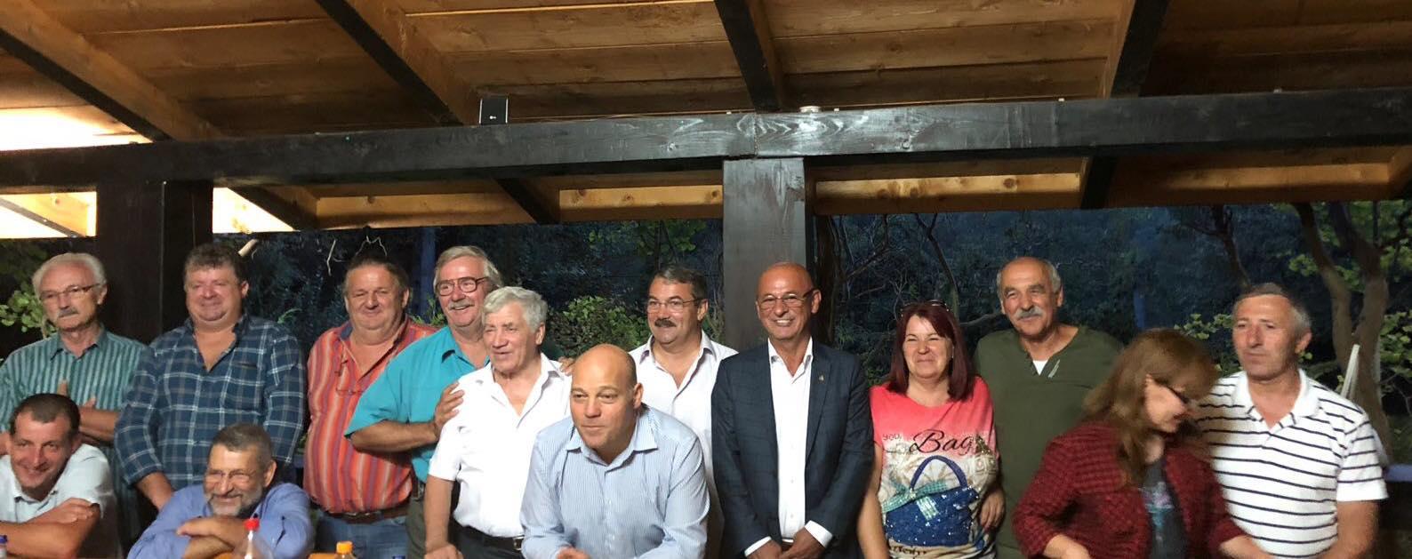 Partidul Ecologist Român susține apicultorii din România